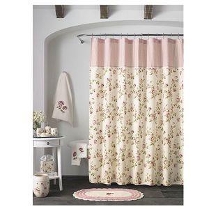 🆕 NIP Piper & Wright Rosalie Shower Curtain